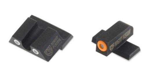 Best Prices! Night Fision Perfect Dot Tritium Night Sight Set Springfield XD/XD(M)/XD Mod 2 Green Tr...