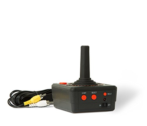 Basic Fun The Bridge Direct Atari Plug & Play Joystick