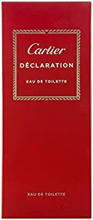 Declaration by Cartier for Men Eau de Toilette 100ml