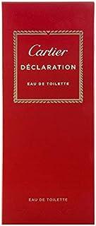 عطر ديكلاريشن للرجال من كارتير - او دي تواليت، 100 مل