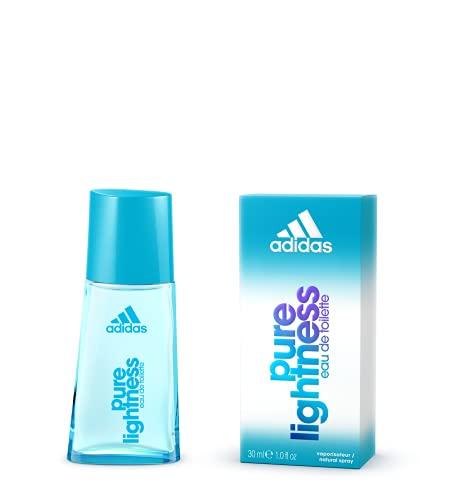 Adidas Pure Lightness Eau de Toilette para mujer - 30ml