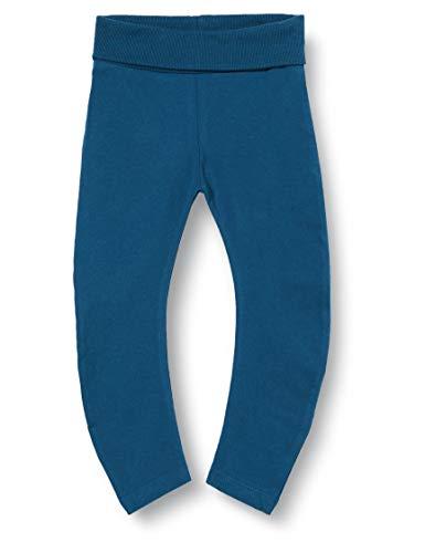 Imps & Elfs G Slim Fit Pants Malmesbury Pantalon, Bleu (Majolica Blue P163), 58 (Taille Fabricant: 56) Bébé Fille
