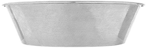 HABI 676 Tourtière extralta, Aluminium, Gris