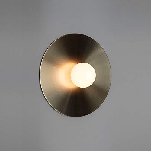 MJBOY Wandlamp Creative-Hardware Woonkamer-Kunst-Wand-Licht studie Slaapkamer Bedside Mode-Design Decoratieve wandlamp
