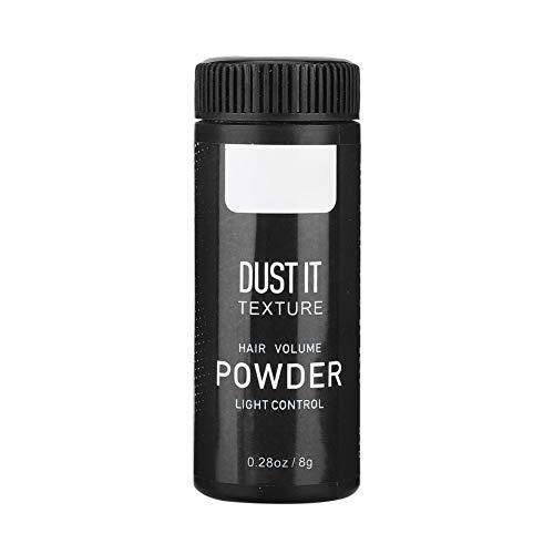 Cheveux Volumizing Powder, 50ml Rafra?chissant Hair Mattifying Powder Professional No Mess Haircut Styling Volumizing Powder For Women Men Fluffy Effe
