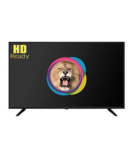 Nevir TELEVISOR 32   HD Smart TV Android 7.1 TDT HD SATELITE Netflix Youtube 3HDMI 2USB Modo Hotel