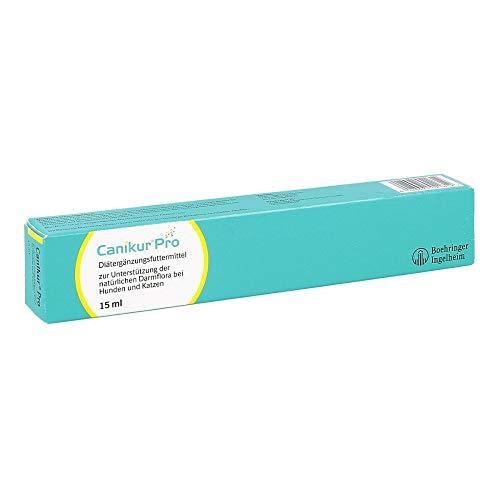 CANIKUR Pro Paste vet. 15 ml