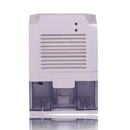 WANGFUFU Mini Dehumidifier for Home, Electric USB Compatible Absorbing Air Dryer Bathroom Car Air Treatment