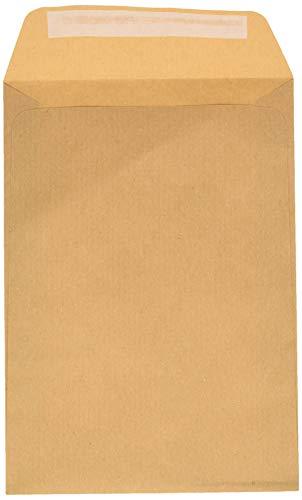Liderpapel SB47, Sobre bolsa salarios, Engomado, 120 x 176 mm, Caja De 1000 Unidades