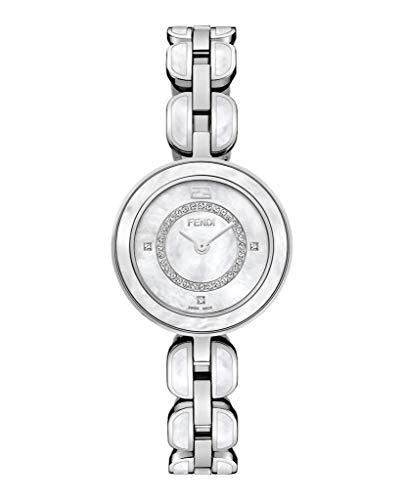 Fendi Womens Fendi My Way Watch F361024500-D3