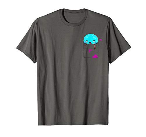 Mademark x Rick and Morty - Rick and Morty Pocket Fleeb T-Shirt