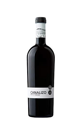Bodegas Carchelo CANALIZO Vino Tinto DO Jumilla