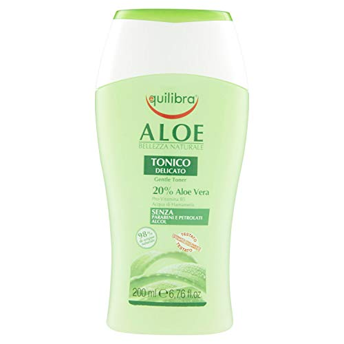 Equilibra Aloe Tonico, 200 ml