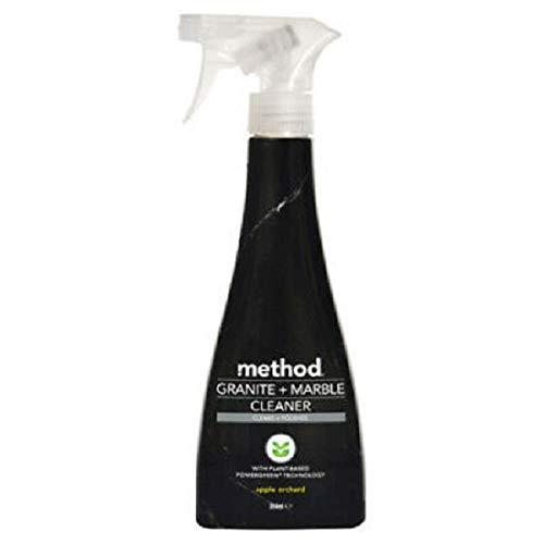 Method Granite & Marble Surface Cleaner, 354 ml