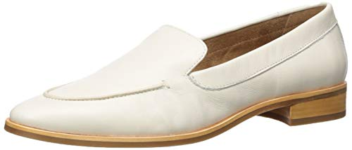Price comparison product image Aerosoles Women's East Side Loafer,  Bone Leather,  7.5 M US