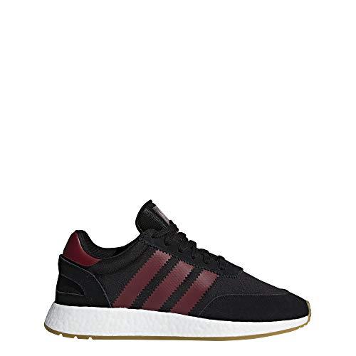 Adidas I-5923, Zapatillas de Deporte para Hombre, Negro (Negbás/Buruni/Ftwbla 000), 42 2/3 EU