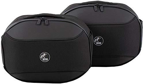 Hepco & Becker Hepco&Becker Seitenkoffer Set Street Modell 2020 für C-Bow Halter Softtaschen