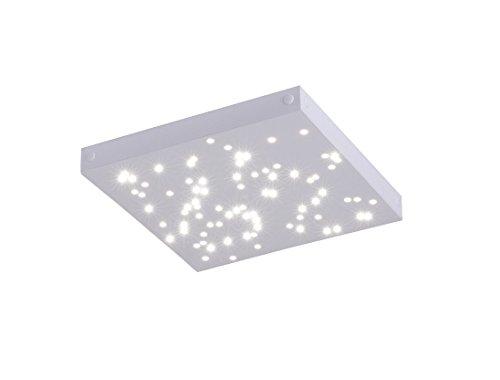 Paul Neuhaus Universe Slave 6612-16 LED-Panel (Erweiterung) 7W Warmweiß, Neutralweiß Weiß