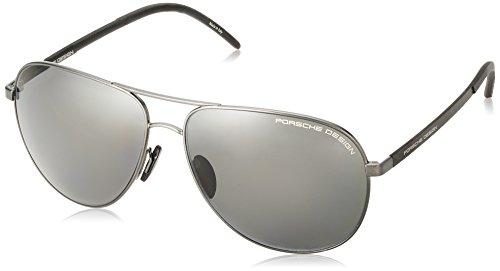 Porsche Design Sonnenbrille (P8651 D 63)