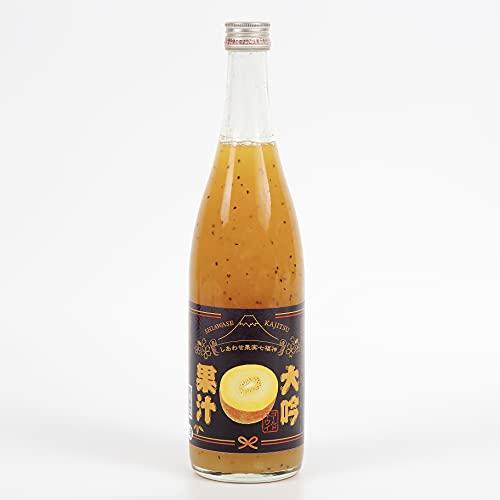 しあわせ果実七福神大吟果汁ゴールドキウイ酒 720ml