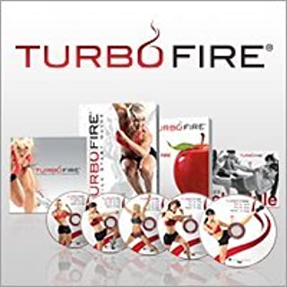 TurboFire DVD Workout