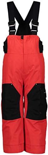 Obermeyer Boys Volt Pant Red 6 Little Kids product image