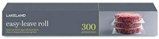 Lakeland Easy-Leave Polythene Tissue Perforated Sheets x 300