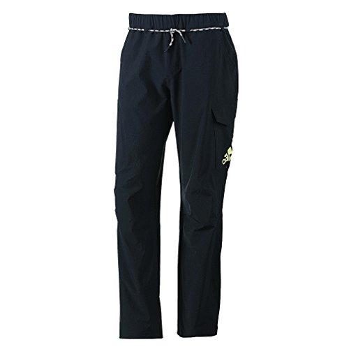 adidas - Pantalon Outdoor Ed Rockstar PAN P Noir Z71188