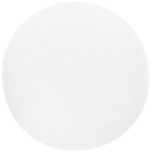 Eheim Filtro Fino Pad (Blanco) para Classic Externo Filtro 2211(3Piezas)
