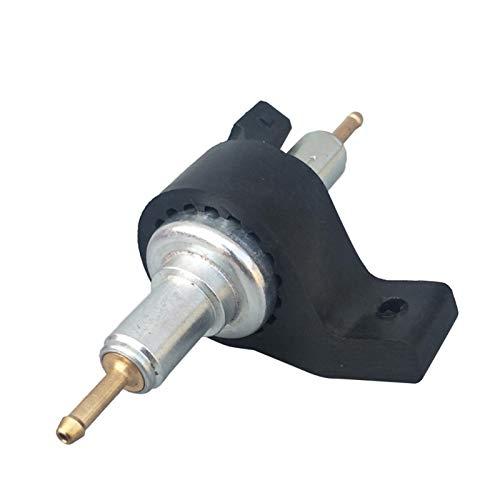 oshidede 1 Stück Gummiöl Kraftstoffpumpe Halterung Halter Fit Für Eberspacher Heizung D1LCC D3LC 5,0 D2 D4 D5 Airtronic