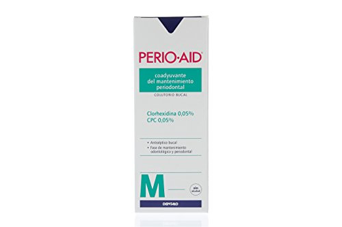 Perio Aid Enjuague - 500 ml