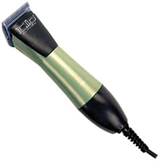 Laube 881 iCLiP Corded Variable-Speed Clipper Kit, Green