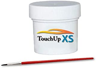 TouchupXS-for Subaru Legacy K1X Crystal White Pearl Half oz Touch Up Paint