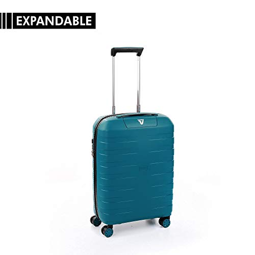 Roncato Trolley Cabina 4r Exp. Box 4.0 Valise, 55 cm,...
