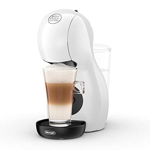 De'Longhi Nescafé Dolce Gusto EDG110.WB Espressomaschine und andere automatische Getränke, weiß