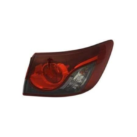 FITS FOR MAZDA CX-9 2013 2014 2015 REAR TAIL LAMP LEFT DRIVER TK21-51-160A