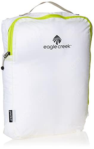 Eagle Creek Pack-It Specter Full Cube Set, White/Strobe, Set of 3 (M)
