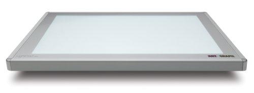 Artograph ar225–922A920LED Lightpad Leuchttisch weiß 15x 23cm Größe A5