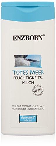 Enzborn Totes Meer Feuchtigkeitsmilch 250 ml, 1er Pack (1 x 250 ml)