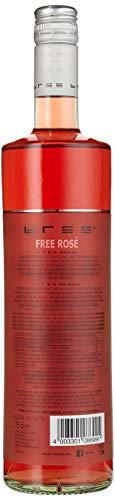 BREE Free alkoholfrei Rosé - 2