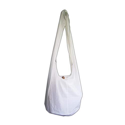 PANASIAM Shoulderbag Uni white L