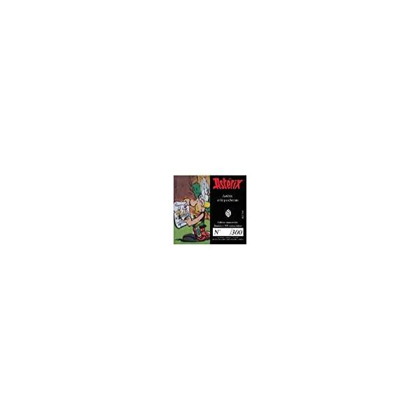 PIXI Figura de colección Astérix y el pergamino 2341 (2018) 4