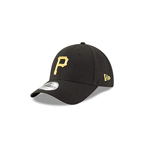 New Era Pittsburgh Pirates MLB The League 9forty Cap One-Size