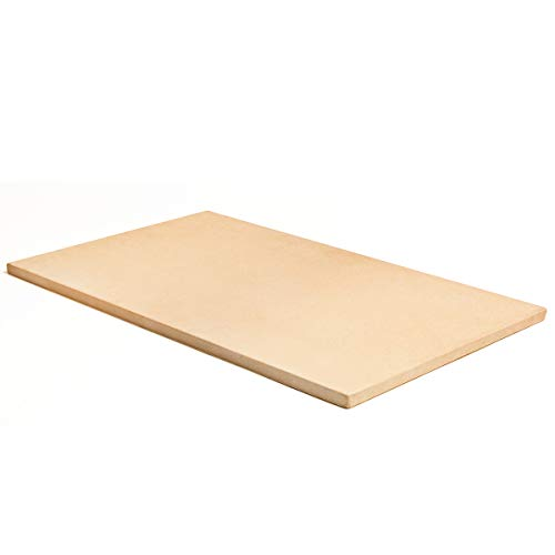 Pizzacraft Rectangular Thermabond Baking Pizza Stone