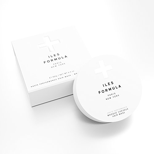 ILES FORMULA - Haute Performance Hair Mask