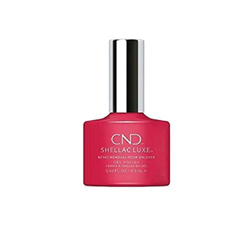 CND Shellac Vernis à ongles Vernis à ongles Luxe, femme Fatale
