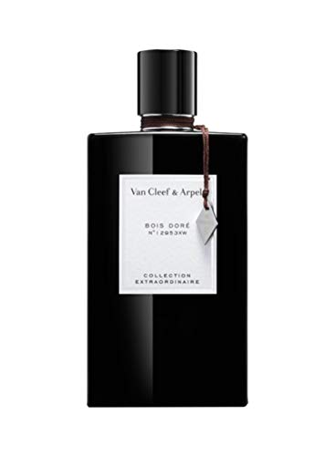 Van Cleef & Arpels Collection Extraordinaire Bois Dore Eau de Parfum 75ml Spray