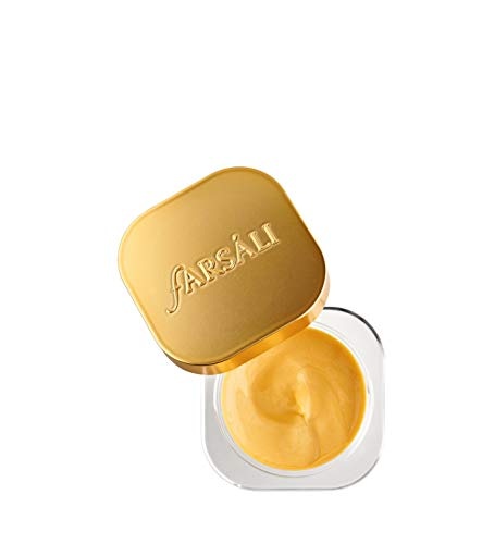 FARSÁLI Haldi Eyes Brightening Turmeric Eye Cream