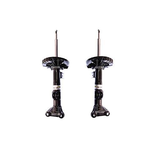 Left+Right  OEm Front Hood Lift Shock Strut Support Set For Mercedes C cLk