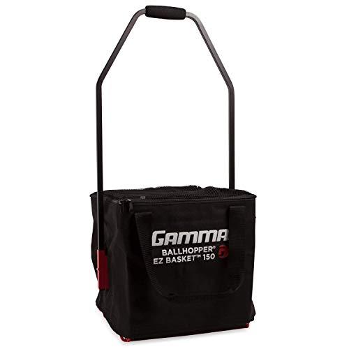 Gamma Sports Premium Tennis Teaching and Travel Baskets